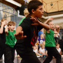 'The Collective' Multicultural Youth Dance Project